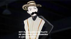 Meme hecho por mi x5 <3 Se me salio lo colombiano, sorry XD