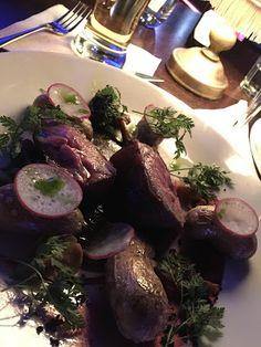 Bouillabaissea ja Kalasoppaa Steaks, Beef, Ethnic Recipes, Food, Minute Steaks, Meat, Essen, Steak, Ox