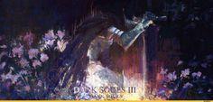 Dark Souls 3,Dark Souls,фэндомы,Abyss Watchers,DSIII персонажи,DS art