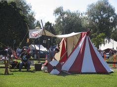 Hämeen keskiaikamarkkinat 2014 - Häme Medieval Faire 2014, © Piela Auvinen