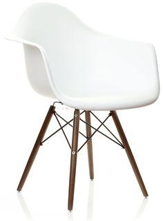 chaise dsw crème | jolies chaises... | pinterest | charles eames ... - Chaise Dsw Charles Eames