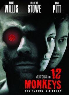 Гледайте филма: 12 Маймуни / Twelve Monkeys (1995). Намерете богата видеотека от онлайн филми на нашия сайт.
