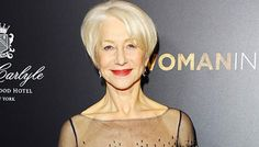 Helen Mirren's Woman in Gold: A Wonderful Movie with a Bland Script