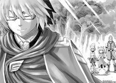 Konjiki no Moji Tsukai (Word Master) Chương 35 - Truyentranhlh.com