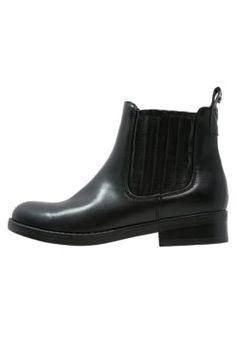 ONLBRENNA - Korte laarzen - black