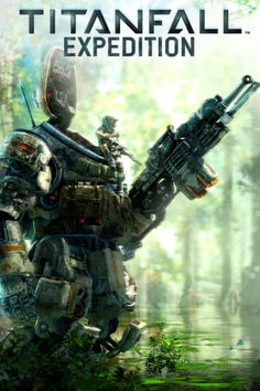 Titanfall Expedition DLC revealed, coming in May - http://technutty.co.uk/blog/2014/04/15/titanfall-expedition-dlc-revealed-coming-in-may/