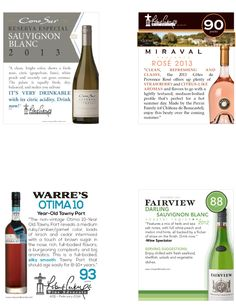 """Download High-resolution printable shelf-talkers or tasting cards from our website at www.vineyardbrands.com! Just use the search box and type in the name of the wine and the words """"shelf talker"""", or choose the producer from our home page and use the right-hand side menu to select """"shelf talkers"""". If no shelf talkers are available for the producer, the choice will not be shown on the menu list."""