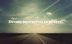 Colossians 4:2 Prayer is everything.