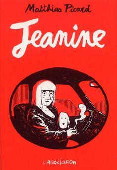 Jeanine - Matthias Picard