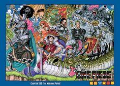 One Piece: Two Years Later/#1437072 - Zerochan