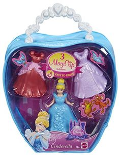 Disney Princess Fairytale MagiClip Cinderella Fashion Bag Disney http://www.amazon.com/dp/B006O6ENAM/ref=cm_sw_r_pi_dp_upipub0VBDJ3C