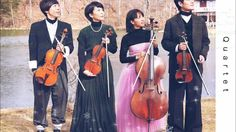 """松たか子主演課『カルテット』/Starring Takako Matsu """"Quartet"""""""