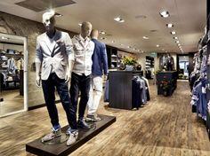 Matchpoint Menswear Doetinchem - fashion dichtbij - Locals United