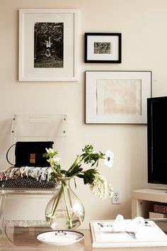 Meer balans in huis door de regel van drie - Roomed | roomed.nl