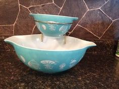 1000 Images About Pyrex On Pinterest Vintage Pyrex