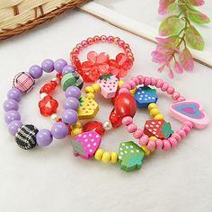 Fashionable Bracelets For Kids