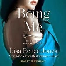 Forever Books: Being Me- Lisa Renee Jones