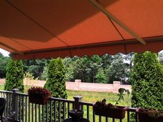 We Are An Experienced Awning Manufacturer In Baltimore MD Have Been Custom Building Awnings For Businesses And Homes Since