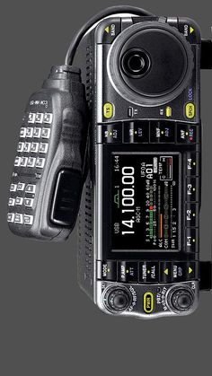 Spy Gadgets, High Tech Gadgets, Gadgets And Gizmos, Technology Gadgets, Energy Technology, Survival Gear, Survival Shelter, Homestead Survival, Radios