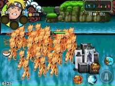 Free App Tweaks for iOS and Android Naruto Sippuden, Naruto Mugen, Naruto Free, Naruto Games, Wii Games, Free Games, Ultimate Naruto, Best Android Games, Android Apps