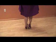 Dancing the Flamenco : Flamenco Dancing: Heel Step Tips