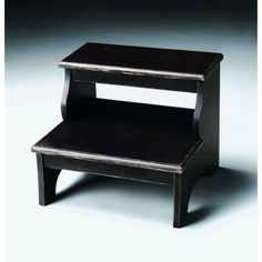 Lovely Bed Step Stool for Adults