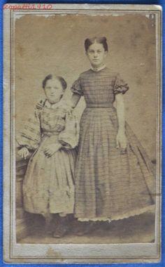 Ernestine & Bertha Roem