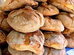 XXVII Festa do Pan en Neda