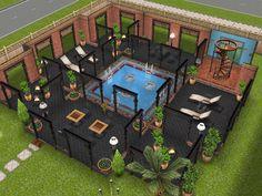 Black House Design- 1st floor