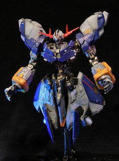 GUNDAM GUY: 1/100 Over Zeong - GBWC 2015 Japan Entry Build