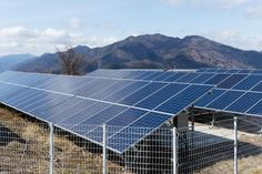 These solar grids in South Africa are boosting their economic development. http://www.renewableenergyworld.com/articles/2016/08/solar-microgrids-in-south-africa-electrify-boost-economic-development.html
