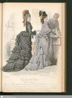 371 - No 21 - La Gazette rose - Seite - Digitale Sammlungen - Digitale Sammlungen