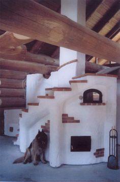 ber ideen zu gemauerter kamin auf pinterest farbe ziegel kamine und feuerplatz streichen. Black Bedroom Furniture Sets. Home Design Ideas