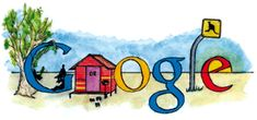 Doodle 4 Google 2008 - Australia Winner