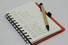 Conheça algumas dicas simples que podem tornar a sua semana mais produtiva