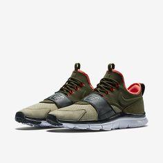 Nike Free Ace Leather Kicks Shoes c907262a0