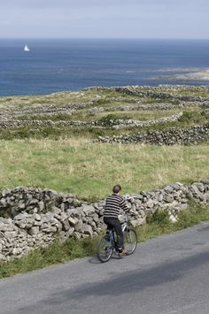 Aran Islands, Galway. Enjoy the scenery of Inishmore, Inishmaan and Inisheer --> http://www.tourireland.com/database/?item=577