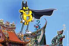 Why Bitcoin's Survival May Not Depend On China & DECENT CEO and founder Matej Michalko's view on the topic
