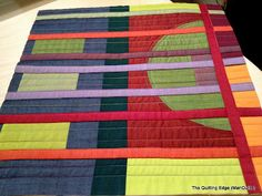 The Quilting Edge