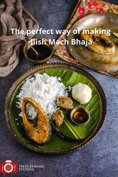 There is hardly anyone who doesnt love Ilish Mach and iof its Hilsa fry then its like icing on cake. Check out the tricks for a perfect Ilish Mach Bhaja #Ilishmachbhaja #Hilsafry #Hilsa #Ilish #Ilishfry Bengali Fish Recipes, Bengali Food, Indian Food Recipes, Seafood Dishes, Seafood Recipes, Fish And Chicken, Fusion Food, Breakfast Lunch Dinner, Cook At Home