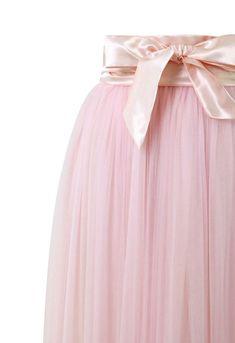 prettiest pink ribbon