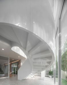 PanoramicStudio - LP18 HOUSE Stair Detail, Adobe Photoshop Lightroom, House 2, Landscape Photographers, Interiores Design, Stairs, Behance, Architecture, Gallery