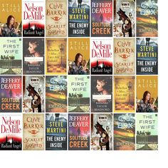 """Saturday, May 23, 2015: The Maryville Community Library has four new bestsellers, one new video, one new children's book, and four other new books.   The new titles this week include """"Still Alice,"""" """"A Quiet End,"""" and """"The Scarlet Gospels."""""""