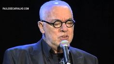 """Paulo de Carvalho """"Voz e Piano"""" c/ Victor Zamora - """"Beijo à Lua"""""""