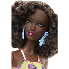 2016 Barbie Fashionistas - Fancy in Flowers | by The Doll Cafe