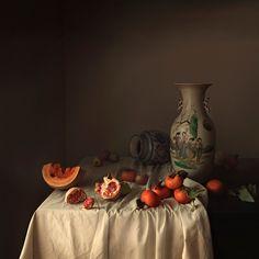Pomegranate I - Yang bin