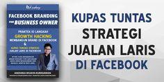 Toko Saya: Kupas Tuntas Strategi Jualan LARIS Di Facebook