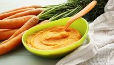 Going to fresh natural organic foods when your child is ready for them can give . Going to fresh natural organic foods when your child is ready for them can give you better control of his or her constipation problems. Baby Carrot Recipes, Baby Puree Recipes, Homemade Baby Foods, Baby Food Recipes, Whole Food Recipes, Healthy Recipes, Organic Recipes, Ethnic Recipes, Organic Homemade