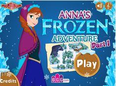 #juego_de_frozen  #juegos_frozen  #juegos_de_frozen actualiza nuevo juego  http://www.juegosde-frozen.com/juegos-annas-frozen-adventure.html