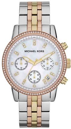 MK5650 - Authorized michael kors watch dealer - Mid-Size michael kors Ritz, michael kors watch, michael kors watches